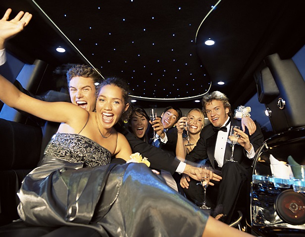 New Haven Prom Limousine