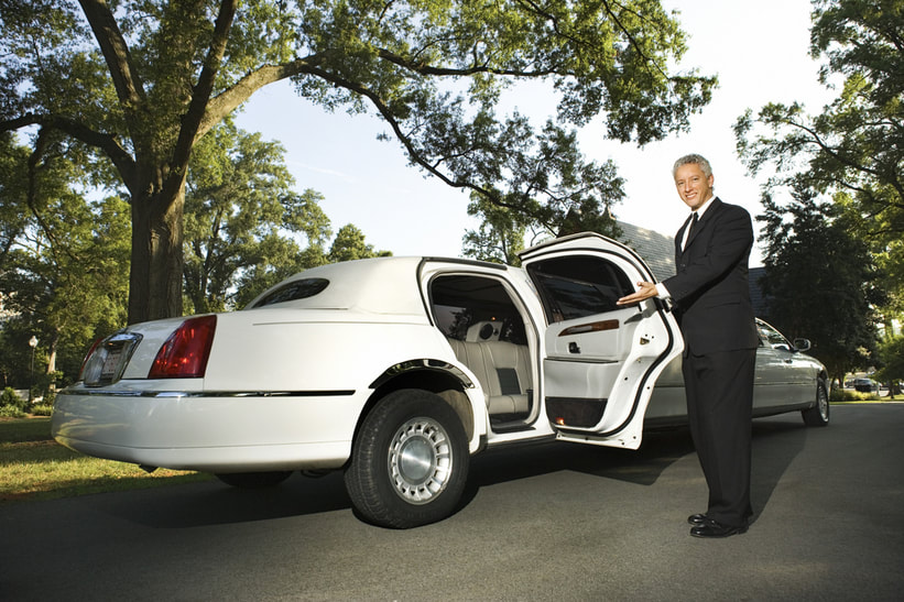 Limo Rental New Haven CT